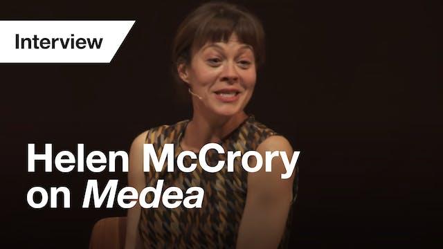 Medea: Interview (Platform Talk)