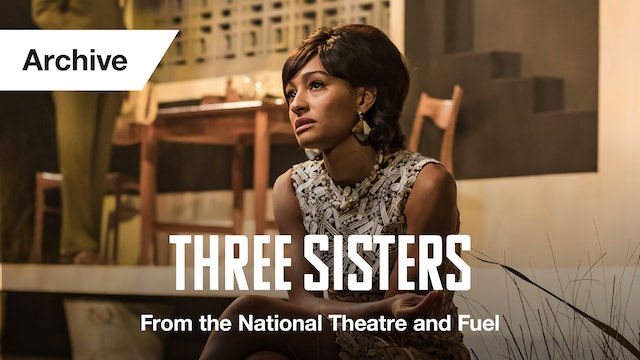 Three Sisters: Full Play