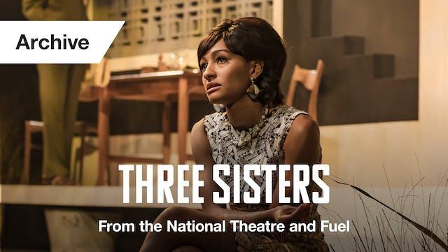 Three Sisters: Full Play
