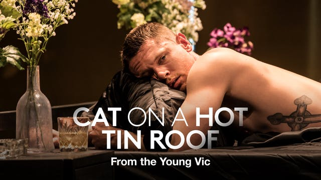 Cat on a Hot Tin Roof: Full Play