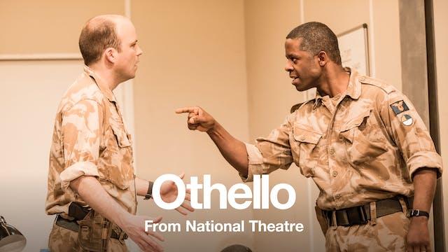 Othello: Full Play