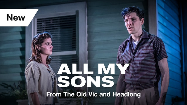 All My Sons: Full Play