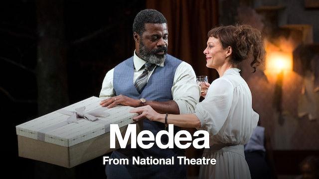 Medea: Full Play