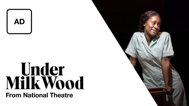 Audio Description: Under Milk Wood - Full Play