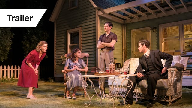 All My Sons: Trailer