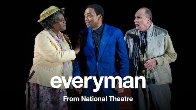 Everyman: Full Play