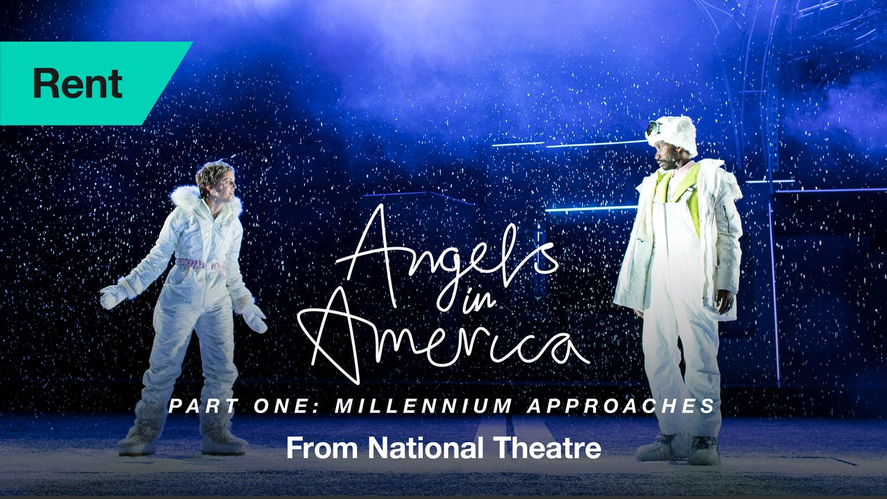 Angels in America Part One: Millennium Approaches