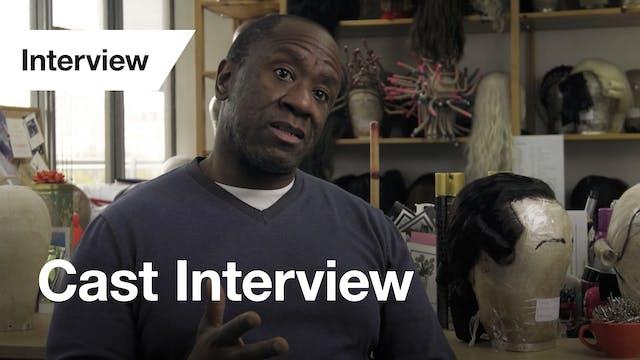 Amadeus: Interview (Cast)