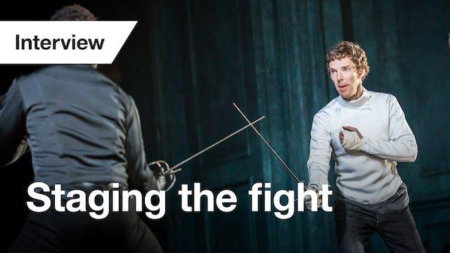 Hamlet: Interview