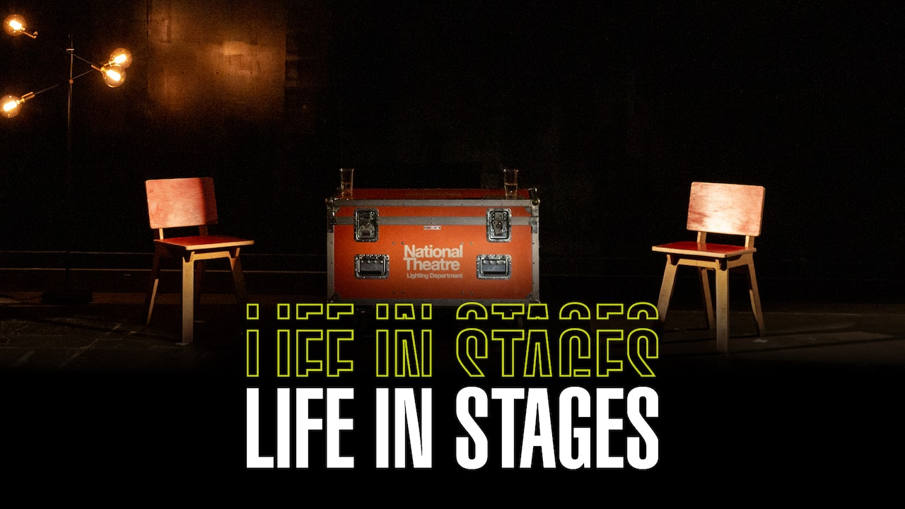 Life in Stages