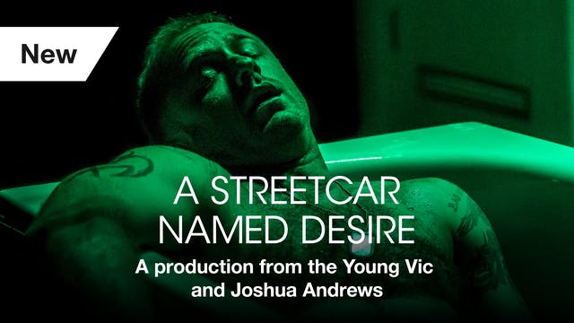 A Streetcar Named Desire: Full Play