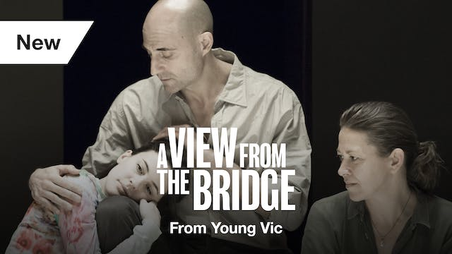 A View from the Bridge: Full Play