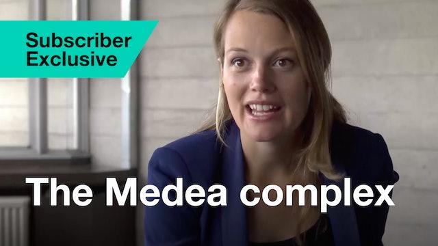 Medea: Interview (The Medea Complex)