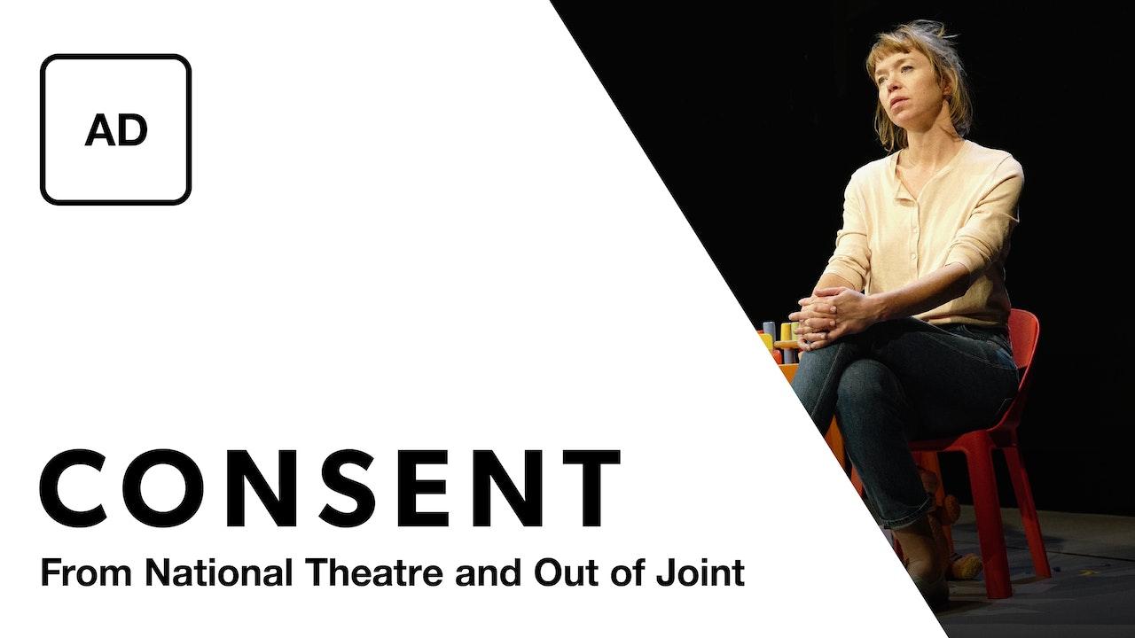 Consent: Audio Description