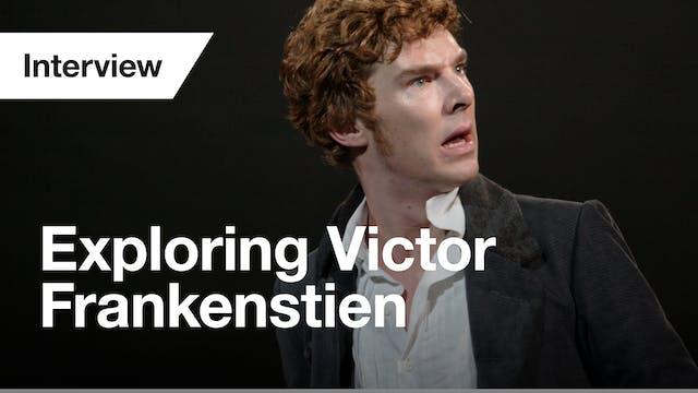 Frankenstein: Interview (Victor)