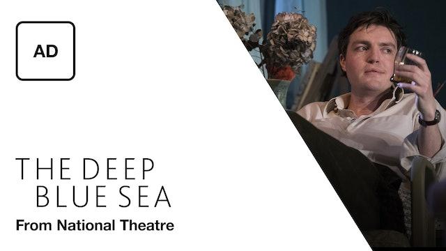 The Deep Blue Sea: Audio Description