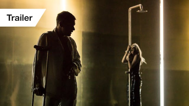 Cat on a Hot Tin Roof: Trailer