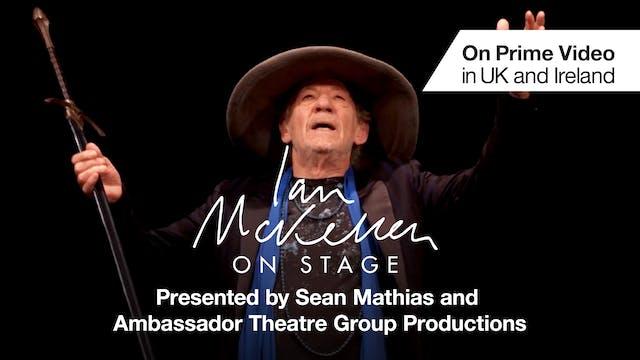 Ian McKellen on Stage: Full Play