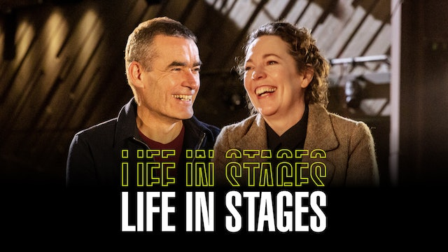 Life In Stages: Episode 1