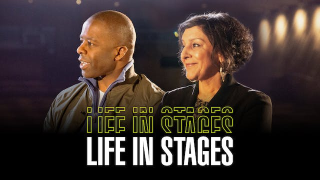 Life In Stages: Episode 3