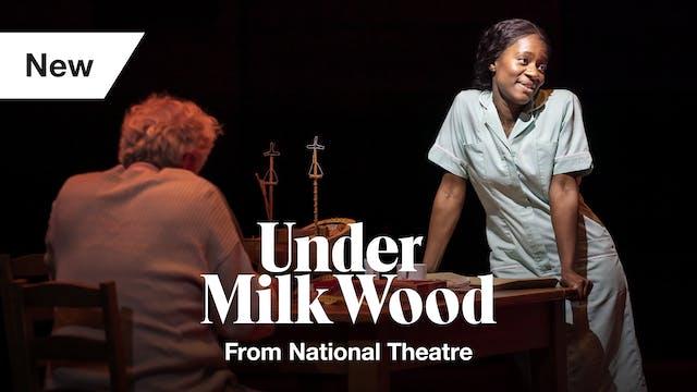 Under Milk Wood: Full play