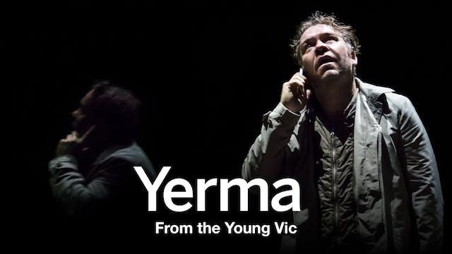 Yerma: Full Play