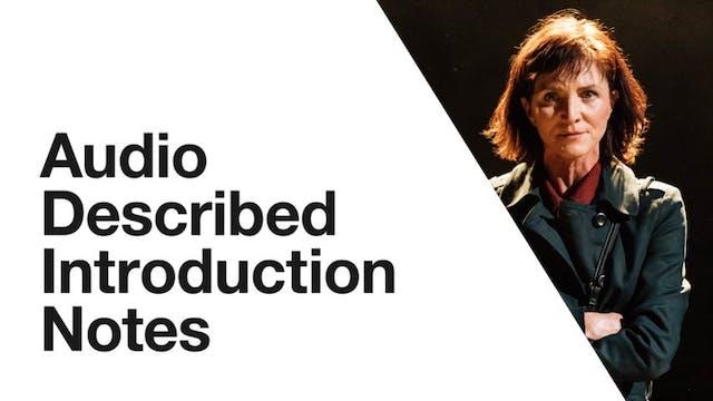 Julius Caesar: Audio Described Introd...