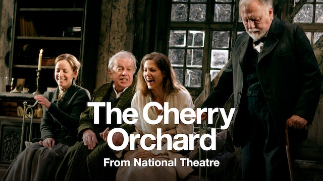 The Cherry Orchard: Full Play