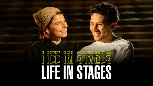 Life In Stages: Episode 2