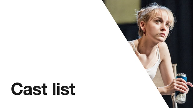 Othello: Cast List