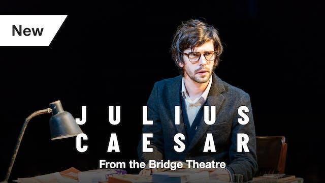 Julius Caesar: Full Play