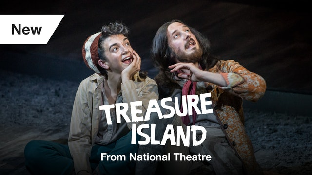Treasure Island: Full Play