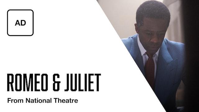Audio Description: Romeo & Juliet -  Full Play