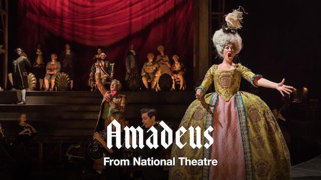 Amadeus: Full Play