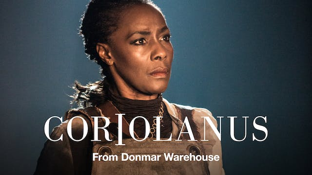 Coriolanus: Full Play