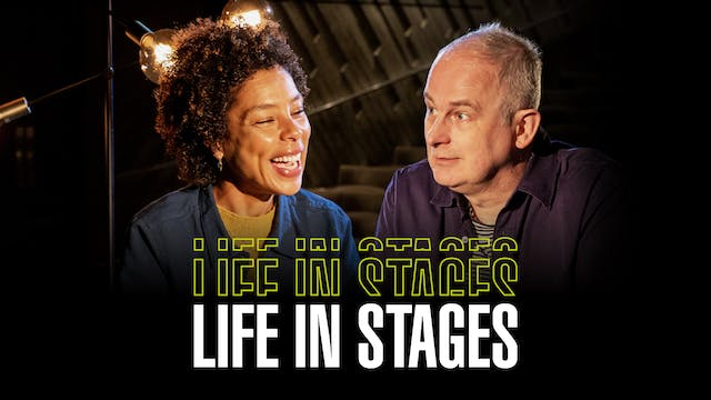 Life In Stages: Episode 5