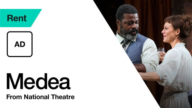 Medea: Audio Description
