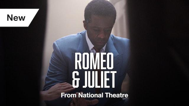 Romeo & Juliet: Full Play