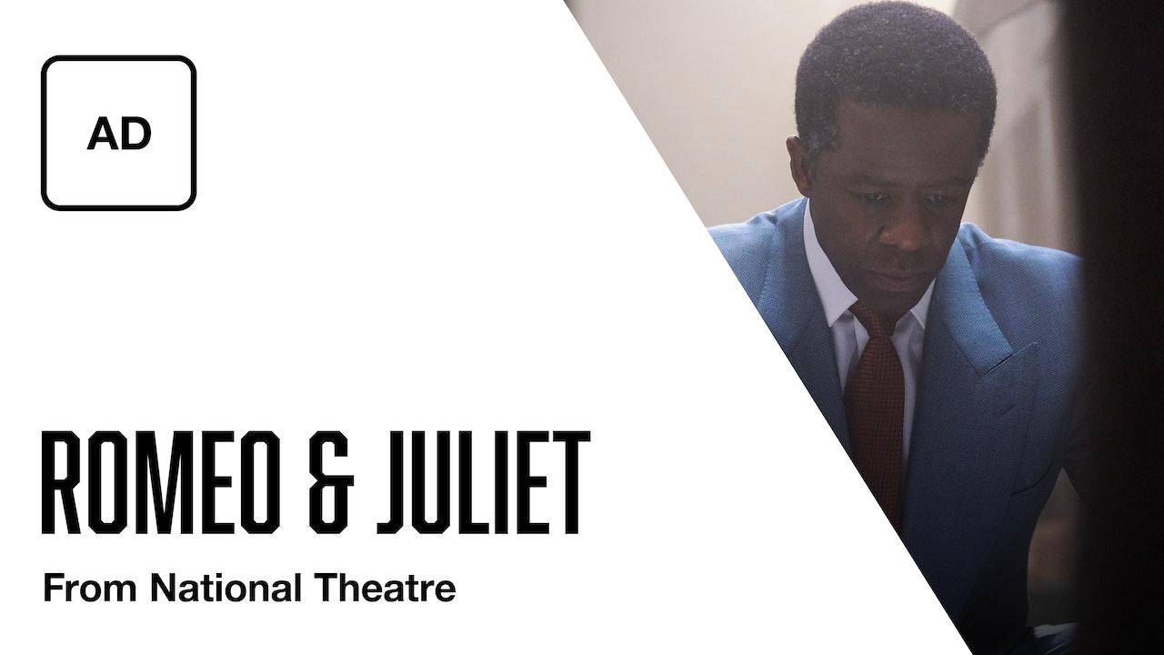 Audio Description: Romeo & Juliet