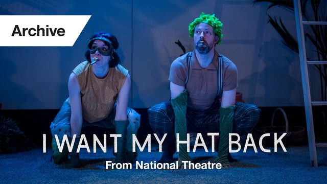 I Want My Hat Back: Full Play