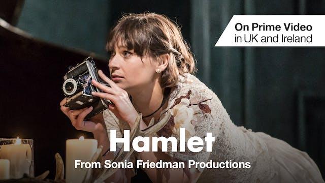 Hamlet: Full Play