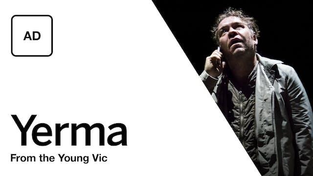 Yerma: Full Play - Audio Description