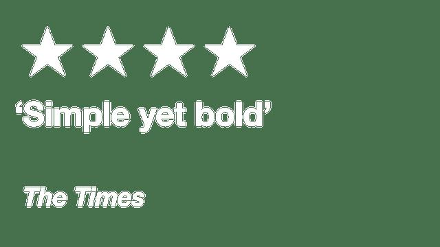 Phèdre: Press - The Times