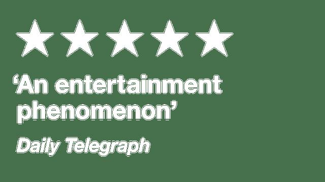 War Horse: Press - Telegraph