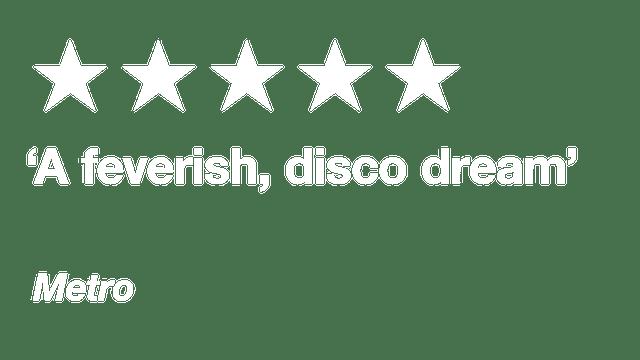 A Midsummer Night's Dream: Press - Metro