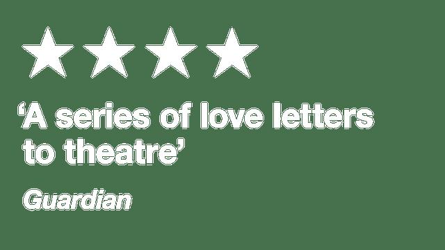 Ian McKellen on Stage: Press - Guardian