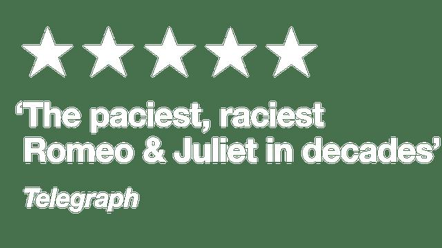 Romeo & Juliet: Press - Telegraph