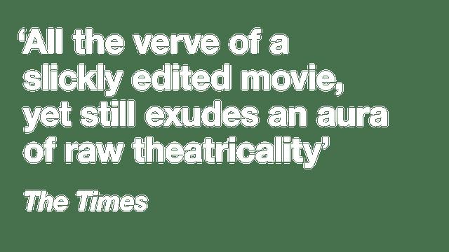 Romeo & Juliet: Press - The Times