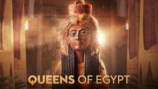 Artifact Highlights – Queens of Egypt