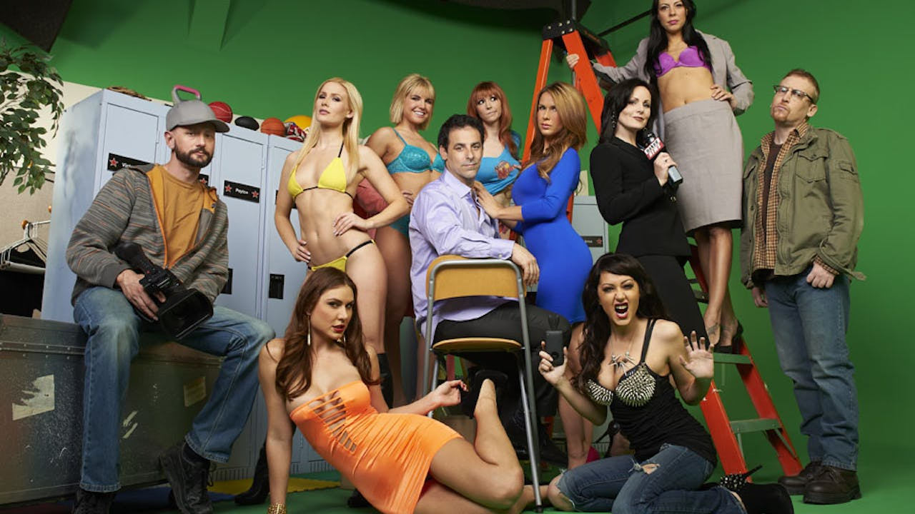 Watch Naked News Uncovered Online - Full Episodes of